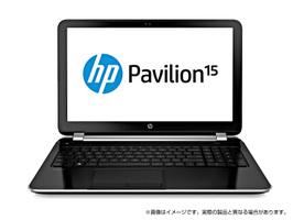 HP Pavilion 15-n200