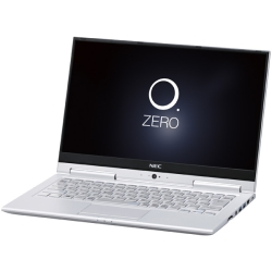 【超軽量】クーポン割り13.3型LAVIE Hybrid ZERO PC-HZ350GAS,GAG